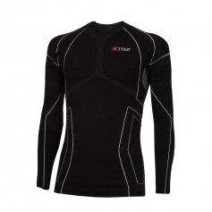 Funkčné tričko Race 3, -25/+5°C, dlhý rukáv, XTECH