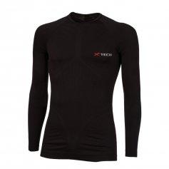 Funkčné tričko Energy -10/+20°C, dlhý rukáv, XTECH