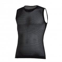 Funkčné tričko Air Evo, +5/+40°C, čierne, XTECH