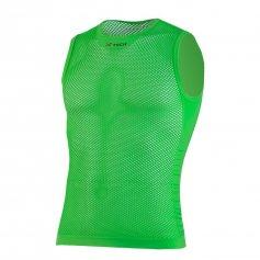 Funkčné tričko Air Evo, +5/+40°C, zelené, XTECH