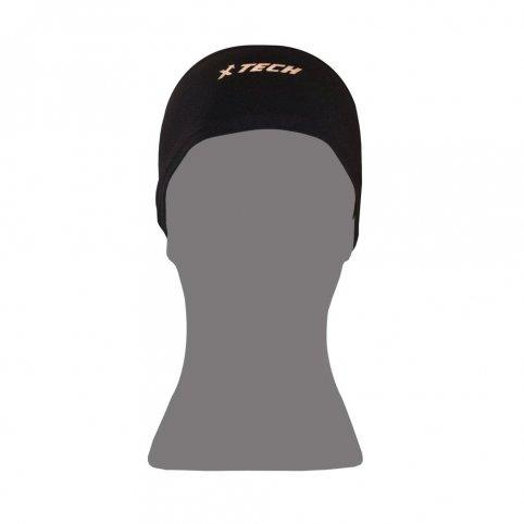 Funkčná čelenka FASCIA XT103 čierna, 0/+15°C, XTECH