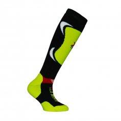 Funkčné ponožky CALZA detské XT140J žlté 23/26, XTECH