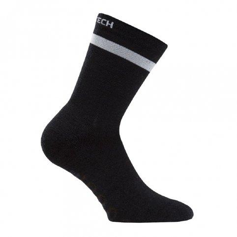 Funkčné ponožky CALZA XT120, čierne, XTECH