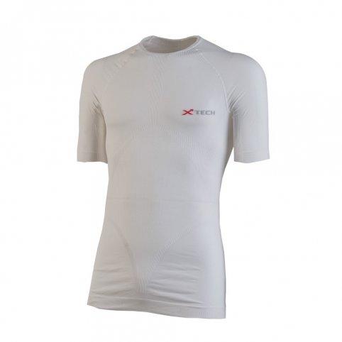 Funkčné tričko MAGLIA ENERGY, biela, XTECH