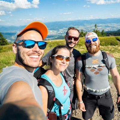 XTECH banda :)#turistikanaslovensku #slovakia #adventure #nationalpark #turistika #hightatras #mountains #hiking #purenature #slovenskehory #thisisslovakia #mountainlife #mountainlovers #pureslovakia #inspiration #motivation #tatrymountains #tatry #gory